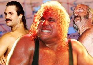 The Best Wrestler From Every State In The Union, Part 5: Land Of 10,000 Wrestlers