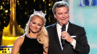 Miss America Has Lost A Major TV Partnership After Sexually-Charged Emails Sent By Its CEO Go Public