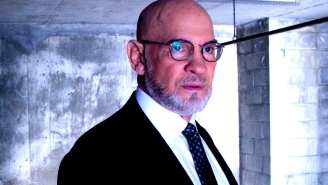 Mitch Pileggi Talks About Finally Getting His Own 'X-Files' Episode