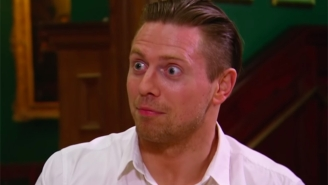 The Miz And Maryse Might Get Their Very Own Reality Show, And That's Awesome