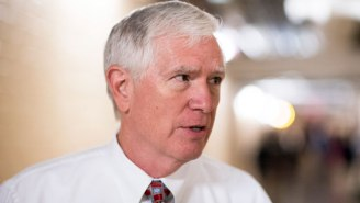 Rep. Mo Brooks Reveals His Prostate Cancer Diagnosis During A Speech On The House Floor