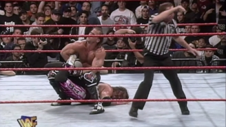 Earl Hebner Says He's 'Not Going To Lie Anymore' About The Montreal Screwjob