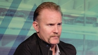 Morgan Spurlock Admits He's 'Part Of The Problem' In A Confessional About His Sexual Misconduct History