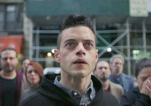 USA's Critically Acclaimed 'Mr. Robot' Has Been Renewed For Season 4