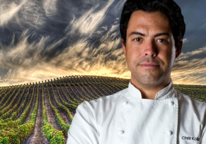 Chef Chris Kollar Shares His Favorite Food Experiences In The Napa Valley