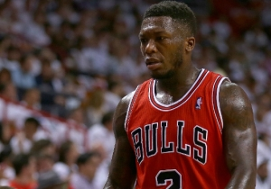 Nate Robinson Thinks The Bulls Could Use His Help In His Annual Attempt To Return To The NBA
