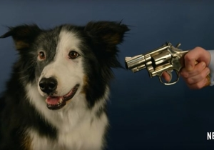The Trailer For Netflix's National Lampoon Movie 'A Futile And Stupid Gesture' Is Here