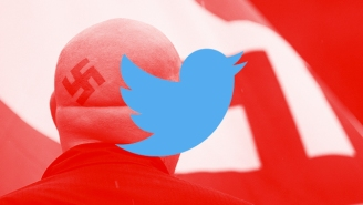 Twitter Has Banned Several Nazis/White Supremacists, Including Leaders of The Anti-Muslim Group Retweeted By Trump