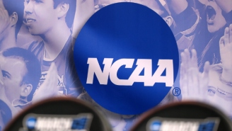You'll Never Believe This, But The NCAA Has A Terrible New Rule For Agents Of NBA Draft Hopefuls