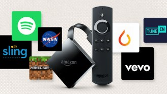 These Apps Are A Must For Amazon Fire TV Users