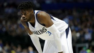The Thunder And Nerlens Noel Have Reportedly Agreed To A Two-Year Contract