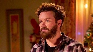 A Netflix Executive Unknowingly Told One Of Danny Masterson's Rape Accusers He Didn't Believe The Allegations