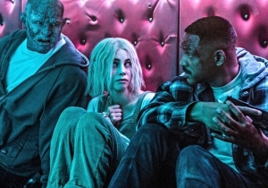 Despite Negative Reviews, 'Bright' Brought In A Massive Amount Of Viewers In Its First Three Days