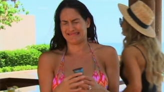 The Most Outrageous 'Total Divas' Moments Of The Week