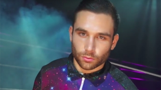 WWE's Noam Dar Is Injured And Will Need Surgery