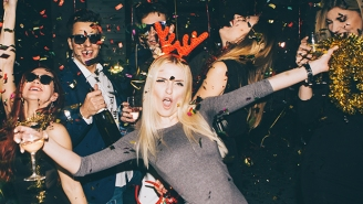 The Definitive Guide To Preventing & Curing Your New Year's Eve Hangover