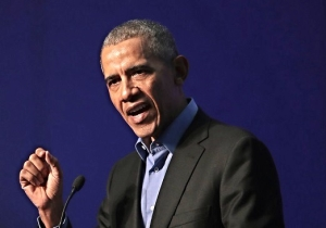 Obama Cites Nazi Germany While Advising Americans To 'Tend To This Garden Of Democracy'