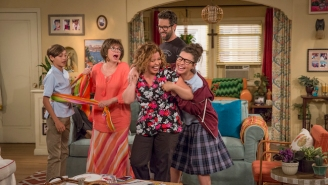 Netflix Announces The 'One Day At A Time' Premiere Date With A Throwback Thursday Video