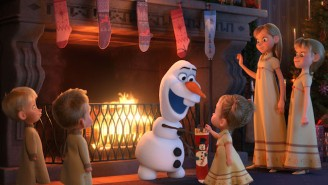 Disney's New Hit 'Coco' Is Ditching The 20-Minute 'Frozen' Short That Plays Before The Movie