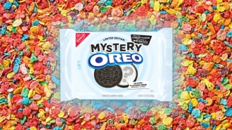 Be Proud Of Your Palates — Everyone Got Oreo's Mystery Flavor Right