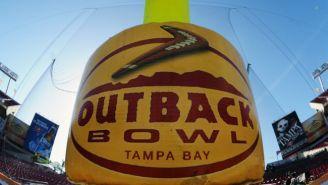 A Man Harnessed The Power Of Twitter To Become The New Outback Bowl Onion Mascot