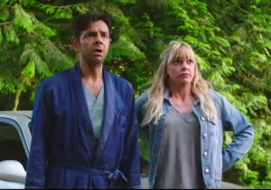 The Gender-Swapped, Anna Faris-Starring 'Overboard' Trailer Is Here
