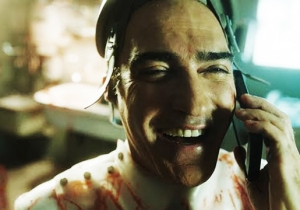 UPROXX 20: Patrick Fischler Can't Have Enough Fried Chicken