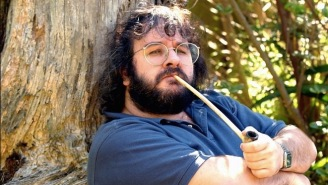Peter Jackson May Have A Secret Involvement With Amazon's 'Lord Of The Rings' Series After All