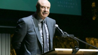 'Dr. Phil' Is Being Accused Of Providing Drugs And Alcohol To Addict Guests Of His Show