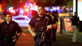 A Swatting Prank Pulled By 'Call Of Duty' Players Reportedly Led To A Deadly Police Shooting