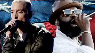 How Black Thought And Eminem's Political Freestyles Reveal The Flaws Of 'Political Rap'