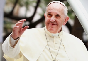Pope Francis Will Give The Final Blessing At The Funeral For Disgraced Ex-Archbishop Bernard Law