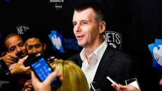Brooklyn Nets Owner Mikhail Prokhorov Was Implicated In The Russian Olympic Doping Scandal