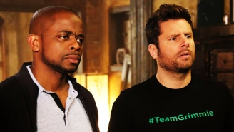 The 'Psych' Reunion Movie Is A Reminder That It's Still OK To Crave Silly Comedy