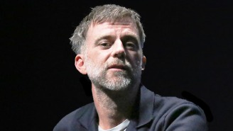 Paul Thomas Anderson Reveals His Dirty Netflix Secret, And It's Something You Probably Relate To