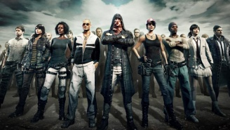'Playerunknown's Battlegrounds' Introduced The Defining Mode Of 2017, And Deserves To Be Played By All