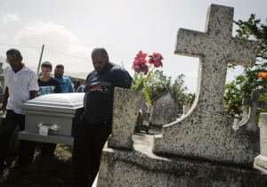 The Official Puerto Rico Hurricane Death Toll Might Be Greater Than 1000, According To A NY Times Review