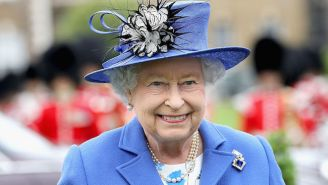Do You Think Queen Elizabeth Has Seen An Episode Of 'Suits'?