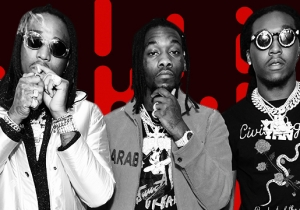 Here Are The Best Rap Collaborations Of 2017
