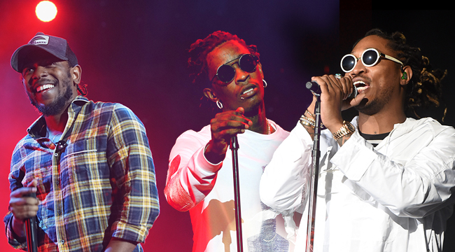 The 20 Best Rap Songs Of 2017, Ranked
