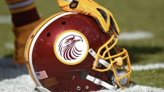 The Internet Was Duped By A False Report That Washington's NFL Team Changed Its Nickname To 'Redhawks'