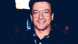 Rhys Darby On Entering 'Jumanji: Welcome To The Jungle' And Missing Out On 'Thor: Ragnarok'