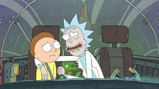 Adult Swim Has Finally Revealed When 'Rick And Morty' Is Returning For Season 4