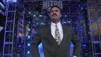 The Best And Worst Of WCW Monday Nitro 11/17/97: New World Disorder