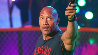 The Rock Surprises Fans With News That He Will Be A Father Again