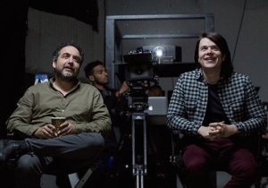 'The Nightmare' Director Rodney Ascher Turns Trauma Into Art On Shudder's 'The Core'