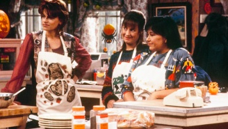 The 'Roseanne' Revival Is Bringing Back Two More Beloved Characters, In Case You Weren't Sold Yet