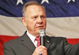 The Head Of The Senate's GOP Fundraising Arm Vows To Never Resume Support Of Roy Moore's Campaign