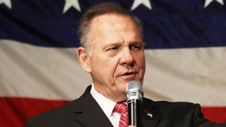 Disgraced Alabama Politician Roy Moore Is Running For Senate Again Despite Objections From Everyone