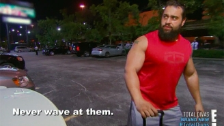 Tazz Believes Rusev May Have Accidentally 'Ticked Off' WWE